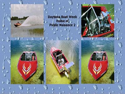 Daytona Boat Week