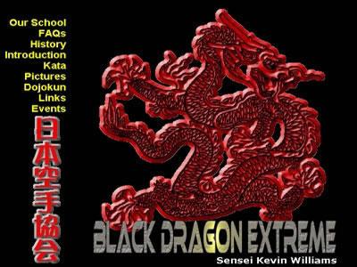 Black Dragon Extreme